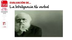 Evaluación de... La Inteligencia No Verbal