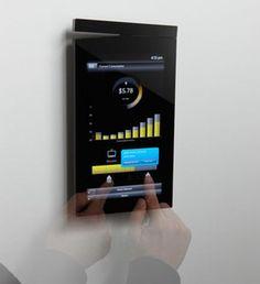 Intel Home Energy Monitor Prototype