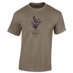 New Pheasant Hunting Shirt by FieldDress on Etsy, $15.95