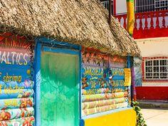 Fotos de Holbox Mexico