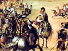 12 Felipe II - YouTube