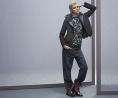 Women | Fall Winter 2013/2014 | Collections | Brunello Cucinelli