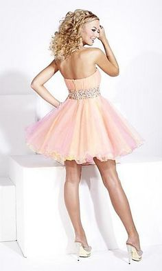 Hot dress for Kaykay
