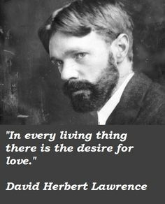On this day 11th September, 1885, D H Lawrence, controversial English author of Sons and Lovers, Women in Love and Lady Chatterley's Lover, was born