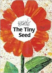 A Creative Classroom: Eric Carle Unit- The Tiny Seed