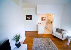 Livingroom #studio #loft  #rent4days #shorttermrentals #holiday #miami #miamibeach