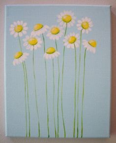 Image result for easy kids boho canvas painting