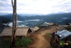 hike the kokoda track, PNG