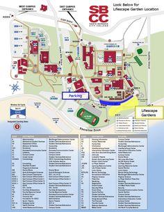 24 Best SBCC Vaqueros images | Santa barbara city college ... Sbcc Campus Map Bc on