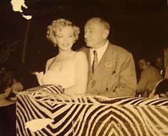 Unraveling The Slander Of Marilyn Monroe: Marilyn Monroe and Joe DiMaggio