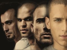 Prison Break Photographs | prision break - Prison Break Fan Art (17650272) - Fanpop fanclubs