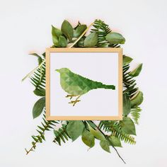 Modern cross stitch patterns and kits for DIY projects by Ritacuna Cross Stitch Art, Cross Stitch Animals, Counted Cross Stitch Kits, Modern Cross Stitch Patterns, Cross Stitch Designs, Geometric Bird, Everything Cross Stitch, Creative Arts And Crafts, Cross Stitch Collection