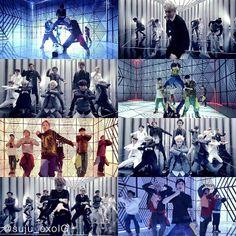 EXO - Overdose MV