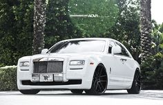 Rolls Royce ADV5.0 Deep Concave (by ADV1WHEELS)