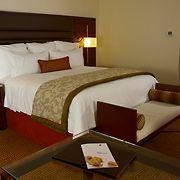 Para los socios en Colombia, por 83 puntos una noche para 2 personas en el Hotel JW Marriott Bogota. Incluye desayuno.