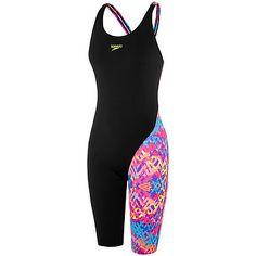 LEADERBACK LEGSUIT   Womens Legsuit   Swimwear Speedo Australia   Speedo Australia