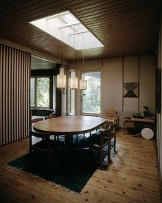 20 Alvar Aalto's Projects Space Architecture, Modern Architecture House, Chinese Architecture, Futuristic Architecture, Modern Houses, Modern Interior, Interior Styling, Interior Design, Classic Interior