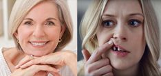 Why you shouldn't be afraid of dentures Nowadays, dentures don't discriminate by age. We see people of all ages wearing dentures for several reasons and they are a fantastic replacement for natural teeth. For many, the transition from having teeth to wearing dentures can be traumatic, but we make it easy and seamless.