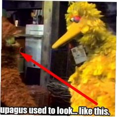 Muppets Will Never Be The Same Again After You See These 20 Photos!
