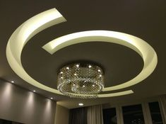 8 Simple and Impressive Tips Can Change Your Life: False Ceiling Design Lamps curved false ceiling.False Ceiling With Wood Living Rooms false ceiling bedroom kitchens.False Ceiling Ideas For Hall. Gypsum Ceiling Design, House Ceiling Design, Ceiling Design Living Room, Bedroom False Ceiling Design, Ceiling Light Design, Bedroom Ceiling, Ceiling Decor, Ceiling Ideas, Modern Ceiling
