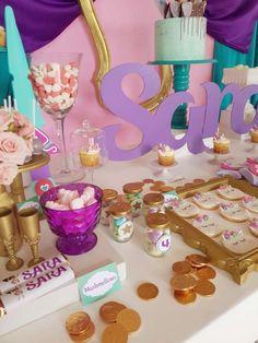Nella the princess knight Birthday Party Ideas   Photo 6 of 10