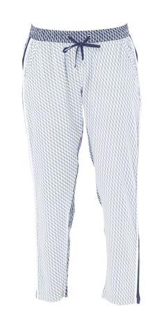 5 KEY PIECES para este Verano:  #1. Cropped silky pants disponible en www.styleto.co