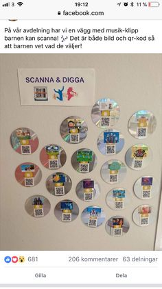 Digital pedagogik Reggio, Classroom Decor, Kindergarten, Singing, Preschool, Coding, Teacher, Inspiration, Activities