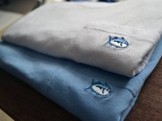 southern tide frocket tees