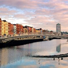 Looking for cheap flight tickets to Dublin? Compare flights to Dublin with compareandfly and get the cheapest flight tickets to Dublin from the leading airlines. Outer Space Wallpaper, List Of Cities, Travel Log, Travel Tips, World Cities, Beautiful Places To Travel, Ireland Travel, Historical Sites, Places Ive Been