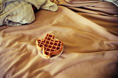 You can find everything in the shape of Texas, even waffles!