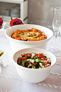 Lohimureke jugurtilla ja sitruunalla | Reseptit | Valintatalo Fish Dishes