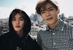 jaehyun and taeyong jaeyong