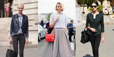 7 Editor Styling Tips to Make You Look Thinner - Fashion Tips on How to Look Thinner