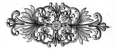 fleur de lis illustrations - Google Search