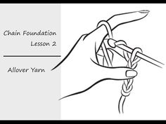 How to : Slip Knot || Lesson 1 - YouTube