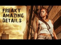 ▶ FREAKY AMAZING DETAILS (Photoshop Tutorial by Calvin Hollywood) - YouTube