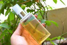 The Natures Co Lemongrass Foot Spray