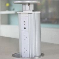 Pop Up Electrical Outlet by Custom Kitchens on SoundCloud