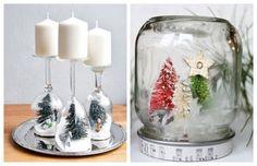 christmas-snow-globes Christmas Snow Globes, Blog, Home Decor, Decoration Home, Room Decor, Blogging, Home Interior Design, Home Decoration, Interior Design