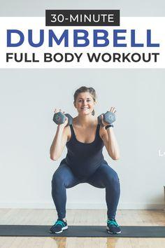 7 Best Strength Training Exercises for Women | Nourish Move Love