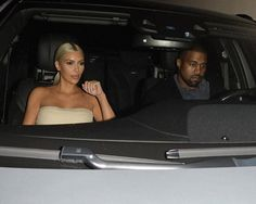 Kim & Kanye leaving Peppermint Nightclub in LA - September 12, 2017 #fashion #style #stylish #love #me #cute #photooftheday #nails #hair #beauty #beautiful #design #model #dress #shoes #heels #styles #outfit #purse #jewelry #shopping #glam #cheerfriends #bestfriends #cheer #friends #indianapolis #cheerleader #allstarcheer #cheercomp  #sale #shop #onlineshopping #dance #cheers #cheerislife #beautyproducts #hairgoals #pink #hotpink #sparkle #heart #hairspray #hairstyles #beautifulpeople…