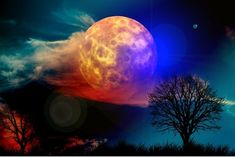 Energy Update ~ New Moon Shift Point, Opening for the Eclipse and Beyond – LoveHasWon.org