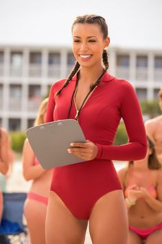 Ilfenesh Hadera in Baywatch (2017) (41)