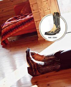 3241 Cuervo Denvertied145 #Lookbook #Biker #Cowboy #Trend #Fashion