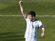 Lionel Messi reverses international retirement decision #Barcelona #Argentina #Football