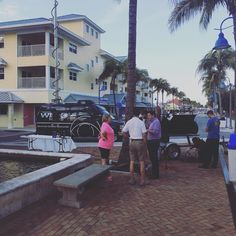 Wink News in the morning promoting Taste of the Beach. Sailing Charters, Kayak Rentals, Local Seafood, Charter Boat, Boat Rental, Power Boats, Kayaking, Parrot, Caribbean