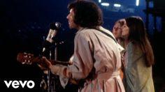 "SOUVENIRS IMPÉRISSABLES UNE CHANSON QUI CONTINUERA D'ENCHANTER ♥♥♥♥Leonard Cohen - Suzanne (from ""Live At The Isle of Wight 1970"")"
