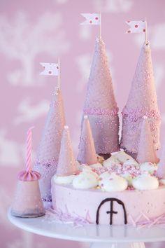 Kale Pasta, Happy Birthday, Birthday Cake, Cute Princess, Marzipan, No Bake Cake, Pin Collection, Birthday Candles, Children