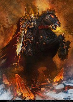 Картинки по запросу warhammer fb gifted chaos
