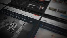 Tutoriel Portfolio – Présenter vos travaux professionnels et personnels de façon plus créative avec Photoshop et After Effects